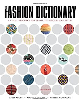 fairchild books dictionary of textiles