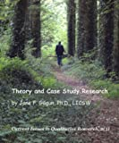 img - for Theory and Case Study Research (Current Issues in Qualitative Research Book 2) book / textbook / text book