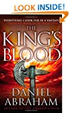 The King's Blood (Dagger and the Coin)