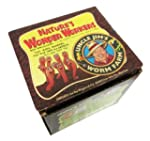 Uncle Jim's Worm Farm 250 Count Red W...