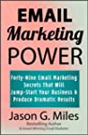 Email Marketing Power: 49 Email Marke...