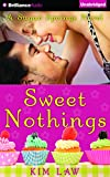 img - for Sweet Nothings (Sugar Springs) book / textbook / text book