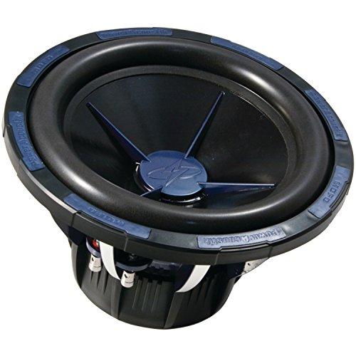 Power Acoustik MOFO 12-Inch Competition Subwoofer Dual 2-Ohm Voice Coils