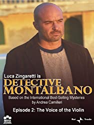 Detective Montalbano: Episode 2 - The Voice of the Violin