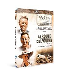 La Route de l'Ouest [Blu-ray]