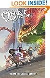 Rat Queens Volume 1: Sass & Sorcery TP