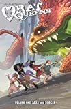 Image of Rat Queens Volume 1: Sass & Sorcery TP