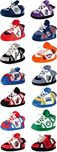 Pair of NBA Baby Slippers- Choice of 25 teams by NBA