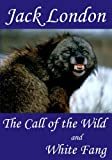 Image of The Call of the Wild and White Fang (Annotated)