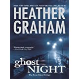 Ghost Night (The Bone Island Trilogy Book 2) ~ Heather Graham