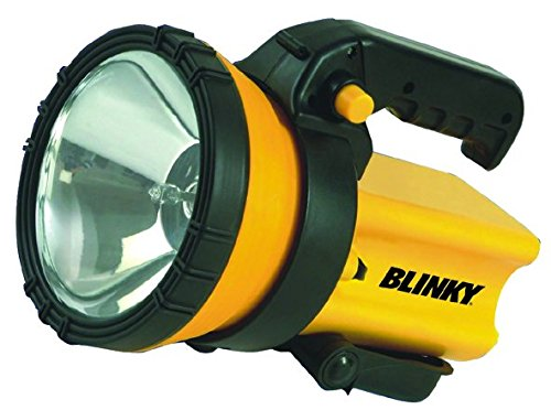Blinky 3477610 Fari Alogeni FA-100 Ricaricabili