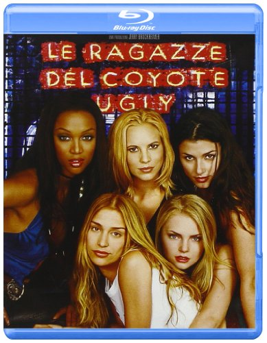 Le ragazze del Coyote Ugly [Blu-ray] [IT Import]