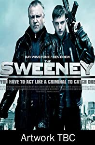 The Sweeney [DVD]