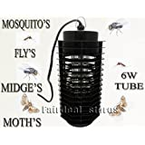 ELECTRIC FLYING INSECT KILLER CATCHER WASP BUG FLY MOTHby INSECT KILLER