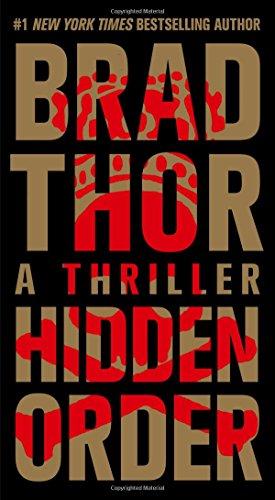 Hidden Order by Brad Thor