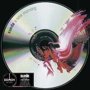 A New Morning (180 Gr.Vinyl+Download Card) [Vinyl LP]
