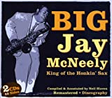 echange, troc Big Jay Mcneely - King Of The Honkin ' Sax