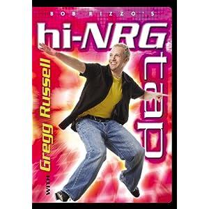 Hi-NRG Tap