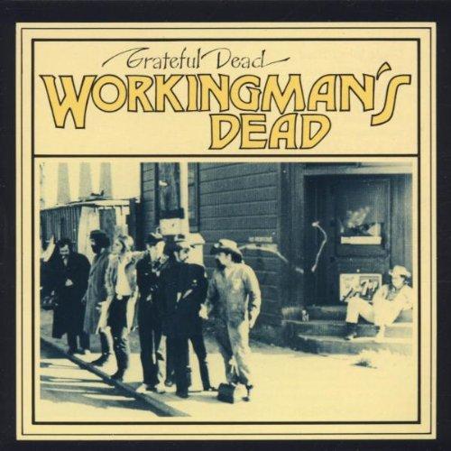 Workingman's Dead artwork