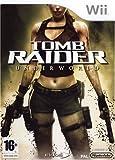 echange, troc Tomb Raider : Underworld