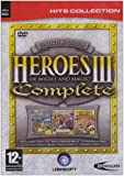 echange, troc Heroes of Might & Magic 3 (version complète)
