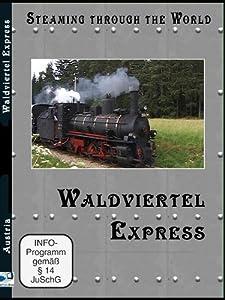 Steaming Through The World Waldviertel Express [PAL]