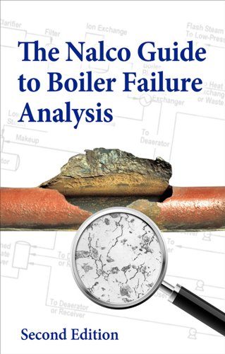 Nalco Guide to Boiler Failure Analysis, Second Edition (Power Machinery Water compare prices)