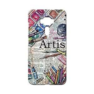 G-STAR Designer Printed Back case cover for Asus Zenfone 3 (ZE552KL) 5.5 Inch - G0855