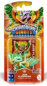 Skylanders Giants Jade Flashwing