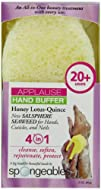 Spongeables Applause Hand Buffer 20 Honey Lotus-quince Hand-buffer