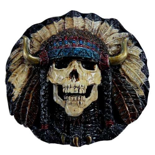 buckle-boucle-de-ceinture-indian-skull-western-indien-tete-de-mort-pochette-cadeau