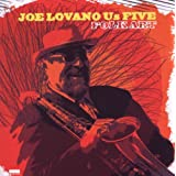 Folk Art ~ Joe Lovano