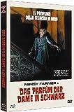 Das Parfüm der Dame in Schwarz – Mediabook (+ DVD) [Blu-ray] [Limited Edition]