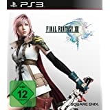 "Final Fantasy XIII - [PlayStation 3]von ""Koch Media GmbH"""