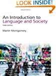 An Introduction to Language and Socie...