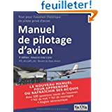 Manuel de pilotage d'avion : Tout pour l'examen théorique de pilote privé d'avion