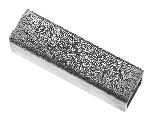 45 x 13mm Bench Grinder Diamond Grinding Disc Handheld Wheel Dresser Tool