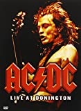 AC/DC - Live At Donington: 1991