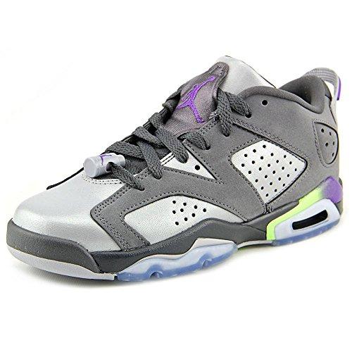 separation shoes beda9 83584 Nike Jordan Kids Jordan 6 Retro Low GG Basketball Shoe