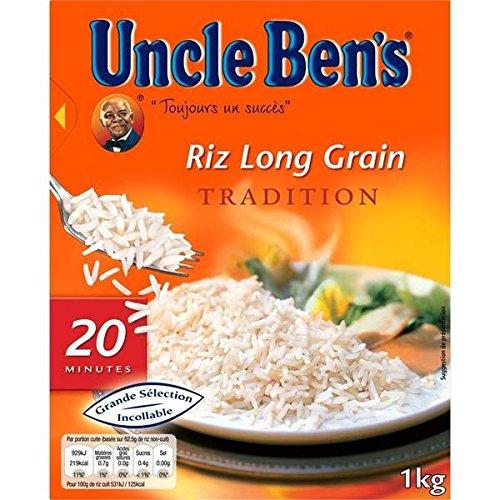 uncle-bens-riz-long-grain-20min-1kg-prix-unitaire-envoi-rapide-et-soignee