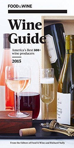 Food & Wine: Wine Guide 2015