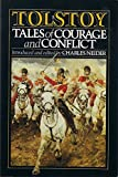 Tolstoy: Tales of Courage and Conflict (088184165X) by Neider, Charles