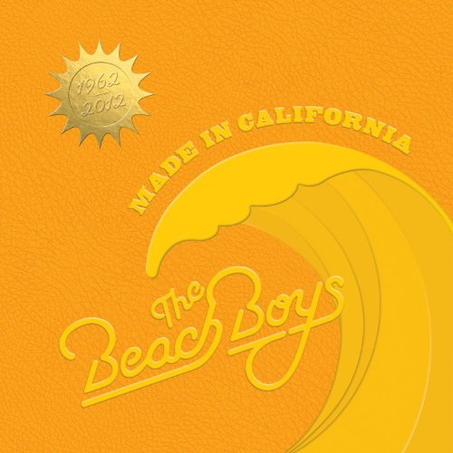 The Beach Boys - Made In California - Zortam Music