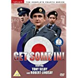 Get Some In - Series 4 - Complete [DVD] [1978]by David Janson