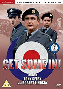 Get Some In - Series 4 - Complete [DVD] [1978]