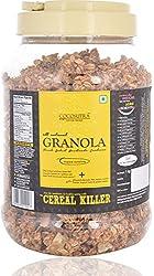 COCOSUTRA Granola, Tropical Sunshine - 1 kg