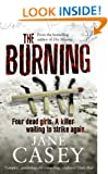 The Burning: (Maeve Kerrigan 1)