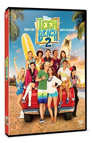 Teen Beach Movie 2 Español Latino (Teen Beach Movie 2 compare prices)