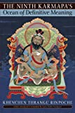 img - for The Ninth Karmapa's Ocean Of Definitive Meaning book / textbook / text book