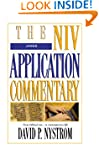 James: The NIV Application Commentary...
